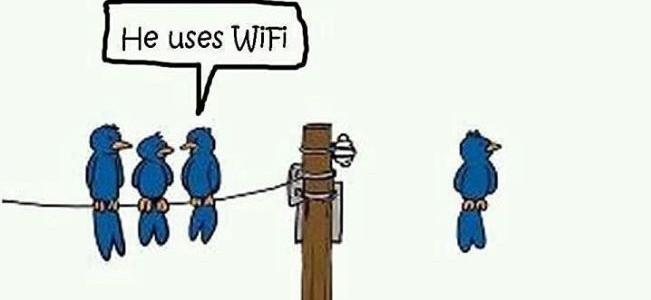 Decreto del fare: Wifi liberalizzato!
